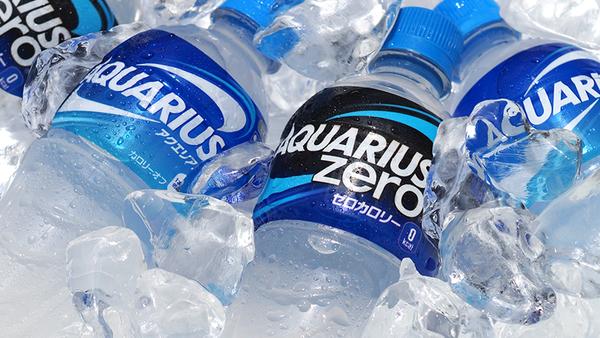 夏のレジャーに大活躍!セブンイレブンの冷凍専用の凍結ペットボトル