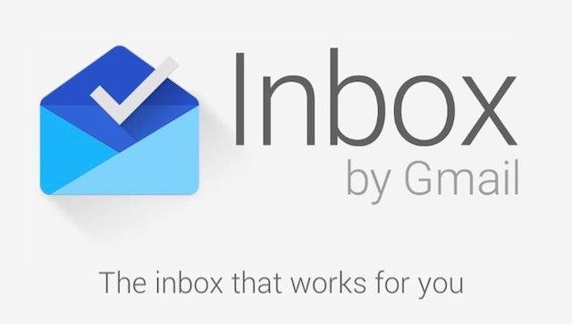 Inbox by Gmailでメールの閲覧とタスク管理の両方をまとめてやっちゃおう